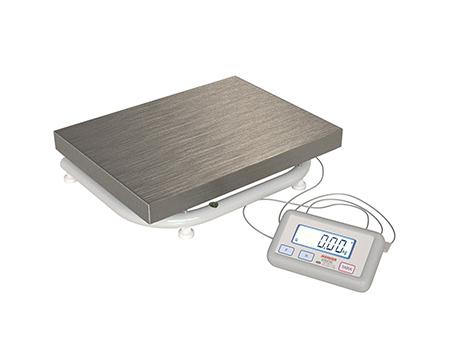 Industrial Scale LWM (2,5-5kg) P2