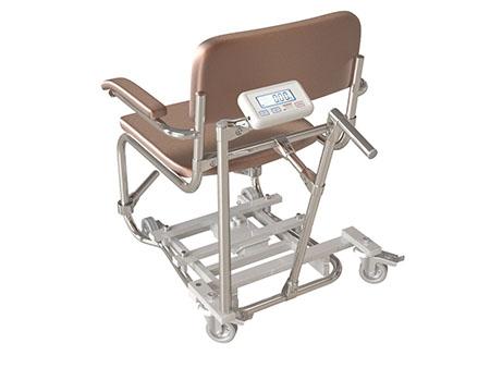 Waga krzesełkowa  WE150P3 K (4 kółka)